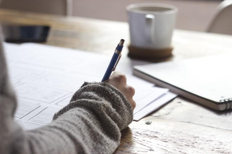 Inilah 3 Manfaat Menulis Bebas yang Wajib Kamu Tahu