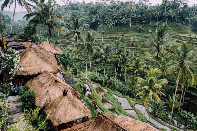 Inilah 5 Top Destinasi Wisata Indonesia
