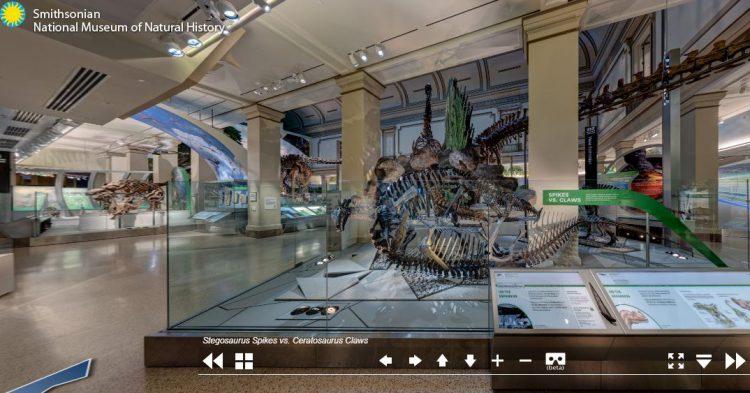 Traveling saat Pandemi? Cek Situs-Situs Traveling Virtual Seru dan Tak Kalah Mengesankan Ini